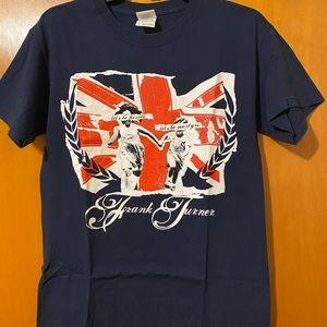 Frank Turner Shirt